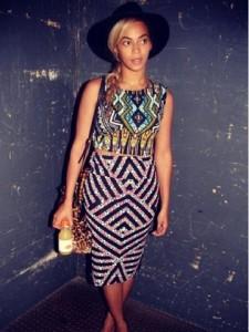 Beyonce-in-Topshop