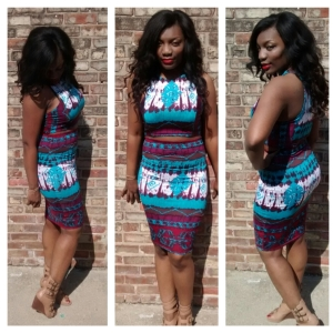 2 piece set made by me Shoes Shoedazzle