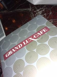 Grand Lux!
